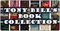 tony bill book collection